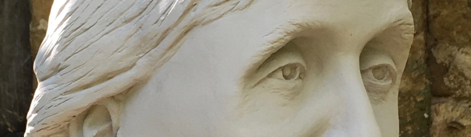 Virginia Woolf, Eyes detail